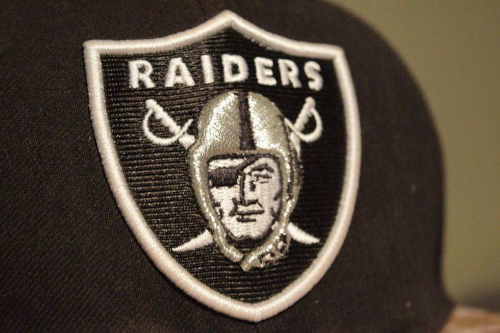 The 6 Steps To The Downward Spiral Of The Oakland Raiders