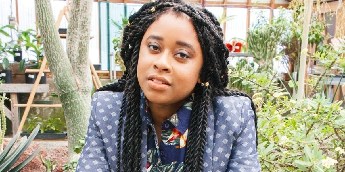 Everything's Trash, But It's Okay: We Have Phoebe Robinson