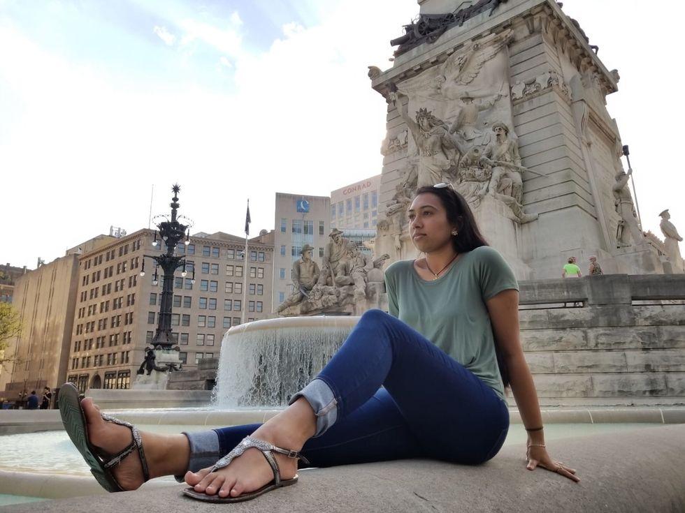 7 Insta-Worthy Spots In Indianapolis