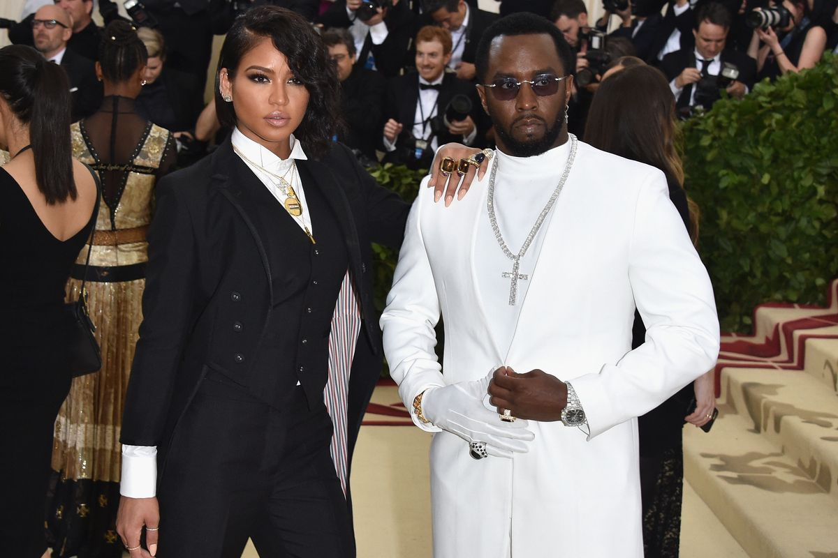 Cassie and Diddy Have Reportedly Split