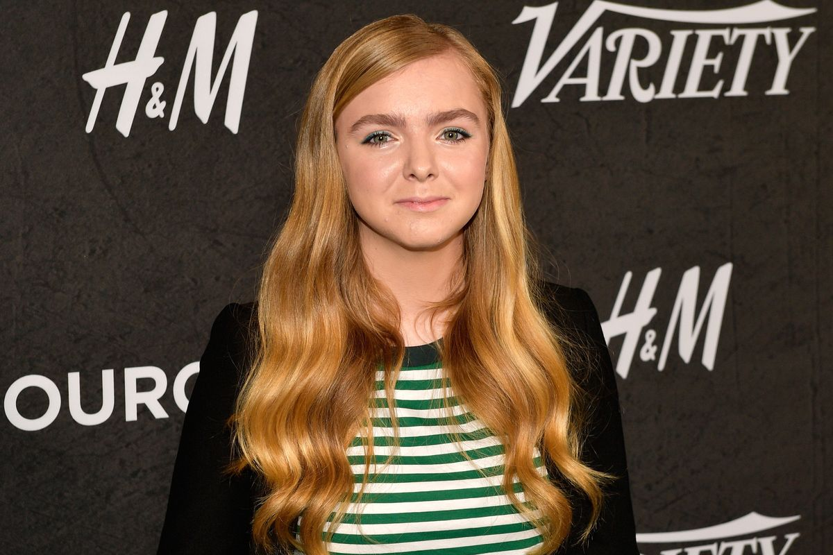 'Eighth Grade' Star Elsie Fisher Will Play a Cult Girl-Group Rocker