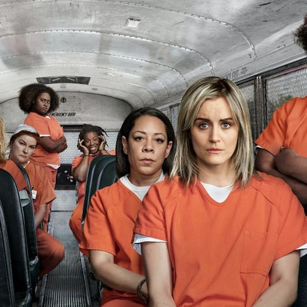 'Orange is the New Black' to End After Seven Seasons
