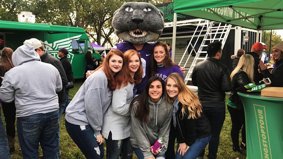 Before You Even Set Foot In Manhattan, K-State Treats Their Transfers Like FAMILY