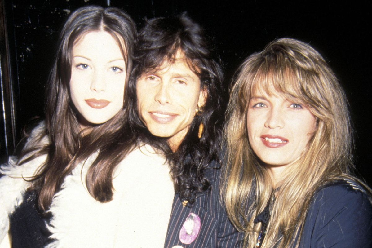 Hollyweird: Liv Tyler Didn't Know Her Father Was Steven Tyler For 10 Years