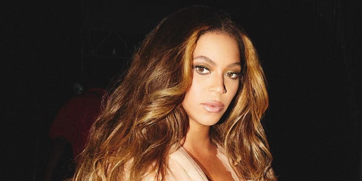 Beyoncé Buys Out Ivy Park Brand From Topshop