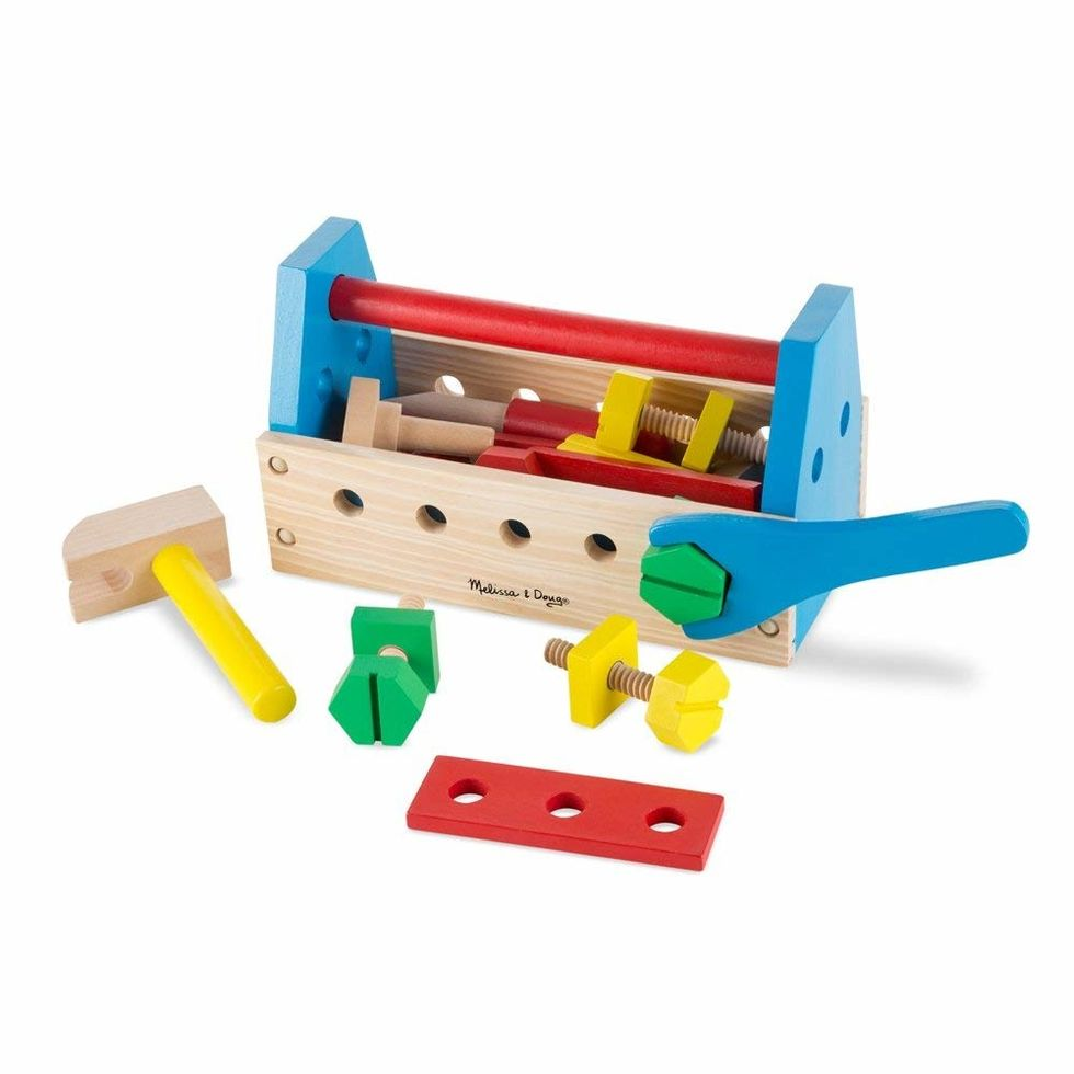 kids carpenters set