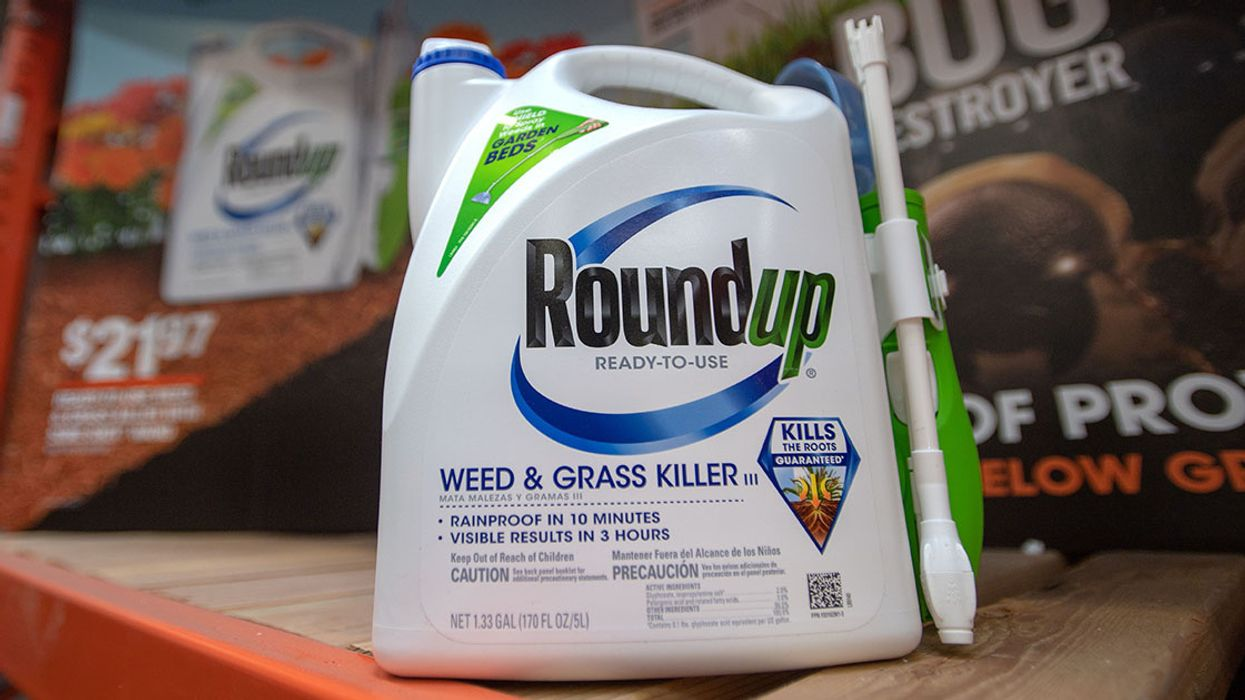Second CA Glyphosate Trial Scheduled for Elderly Couple in Declining Health