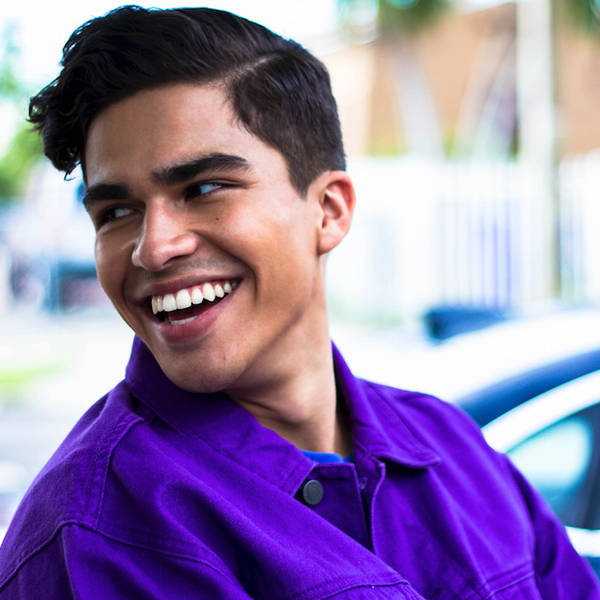 Alex Aiono Is Tired Of Your Drama