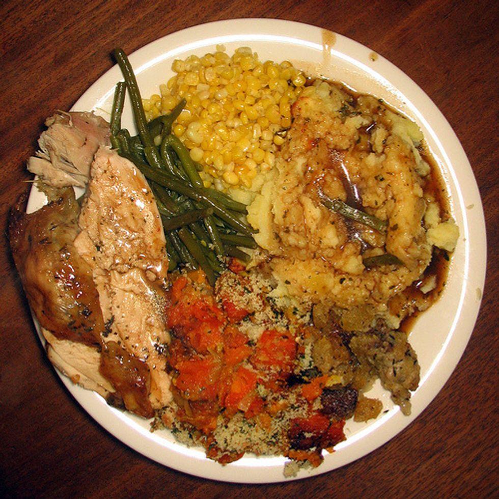 https://commons.wikimedia.org/wiki/File:Thanksgiving_Dinner_(3065145964).jpg
