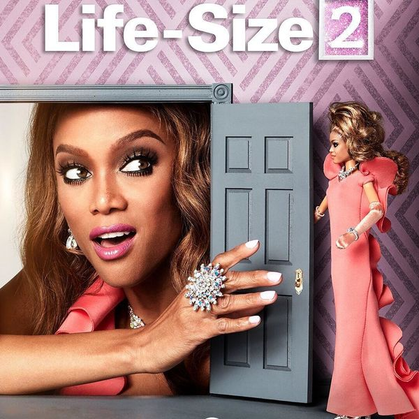 Tyra Banks Raps in New 'Be A Star' Remix Music Video