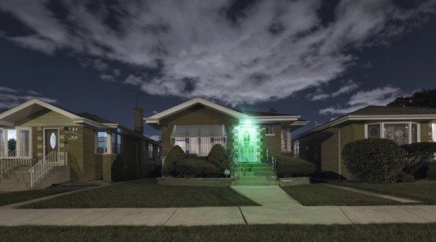 If You Start Seeing Green Lights Pop Up In Your Neighborhood Here S What They Mean Theblaze