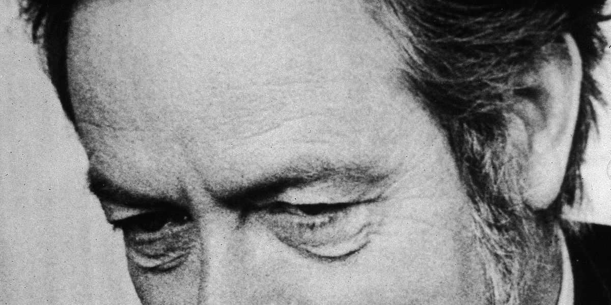 10 pieces of wisdom from Alan Watts
