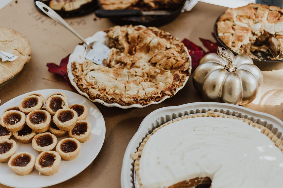 Your Favorite Thanksgiving Food Says A Lot More About You Than You Think