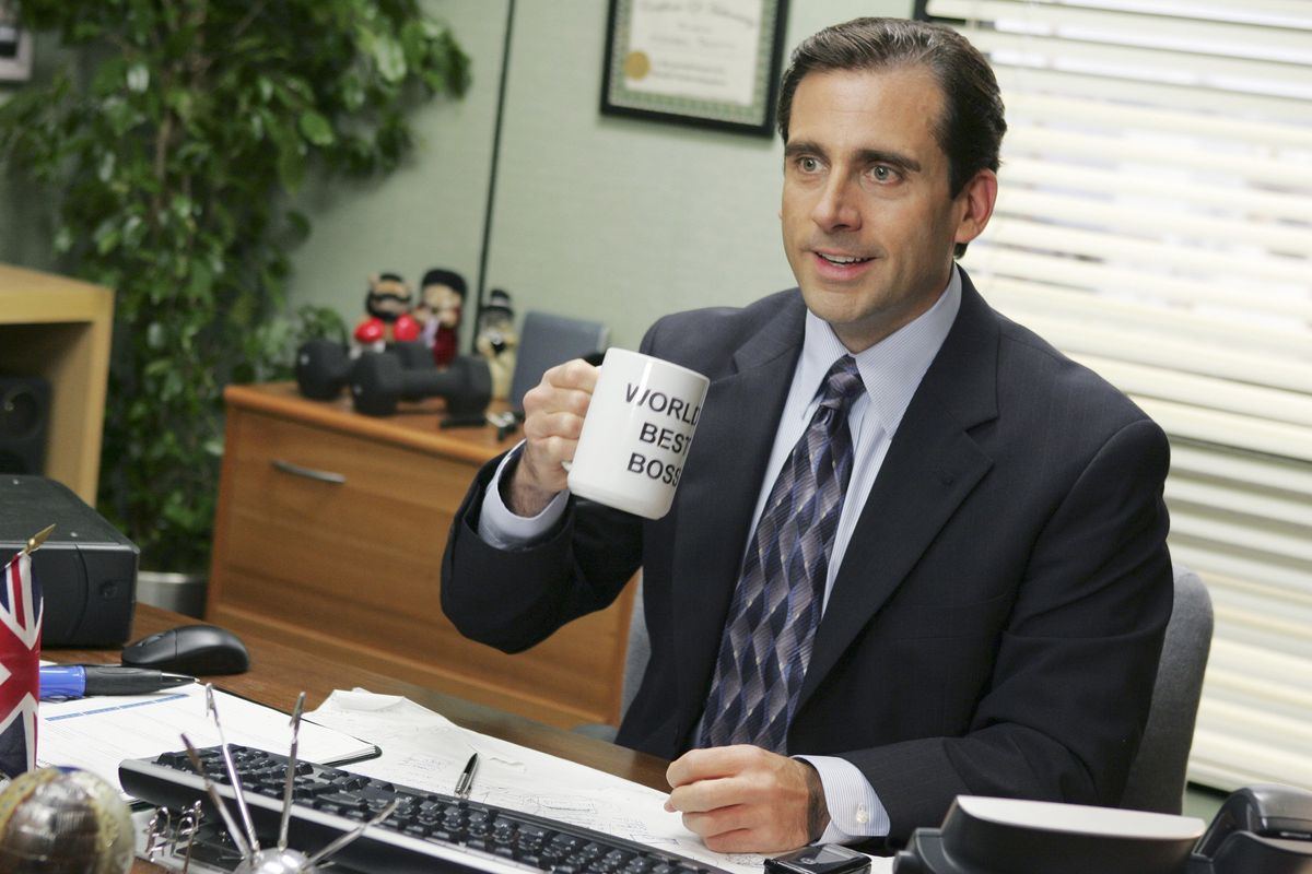 Steve Carell's 'SNL' Monologue Turned into an 'Office' Reunion