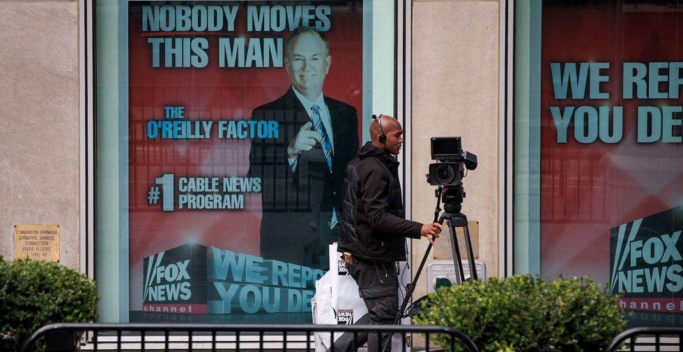 Report: Murdochs want a woman to run Fox News