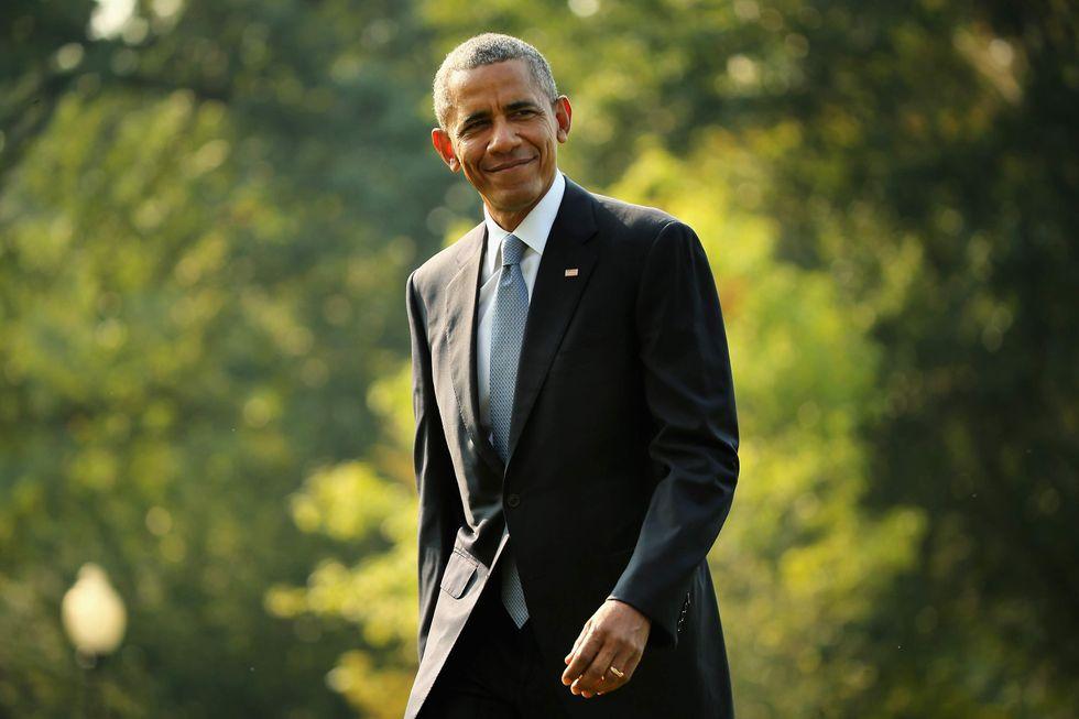 Senator Obama Border Security Secure Fence Act 2006 ... |Obamas Border Fence