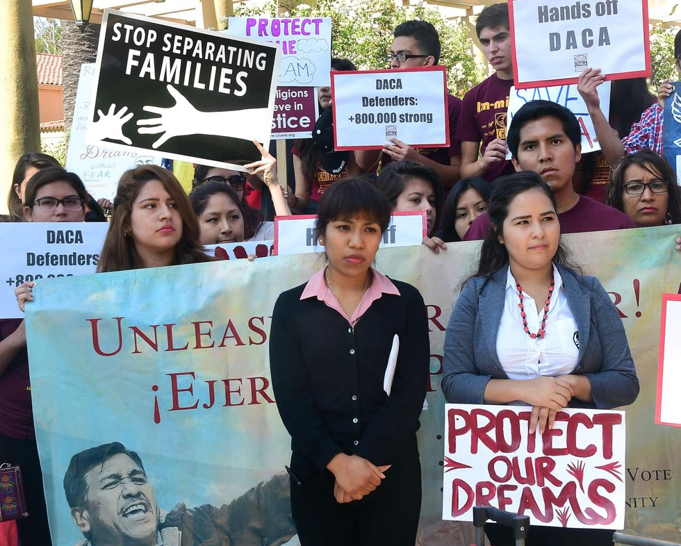 Ivy League illegal immigrants release list of demands, including free health care, legal protection