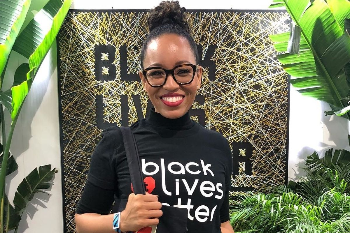 Shop This New 'Black Lives Matter' Merch