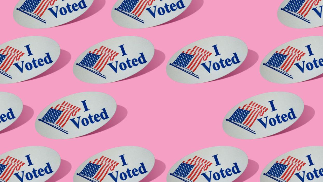 5 Ways U.S. Companies, From Ride Shares to Dating Apps, Are Helping Americans Vote