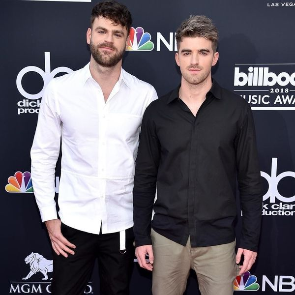 The Chainsmokers Are Pivoting to Hollywood