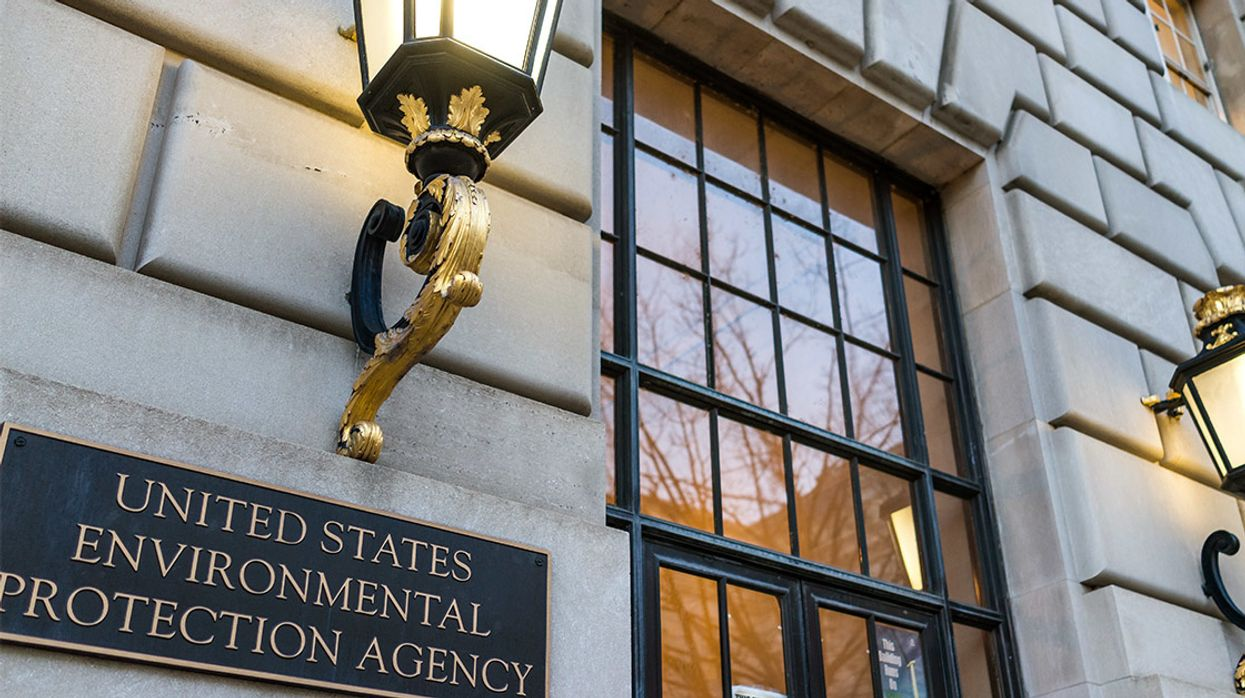Environmental Racism at EPA: First Policy, Now Racist Messages Written at Headquarters
