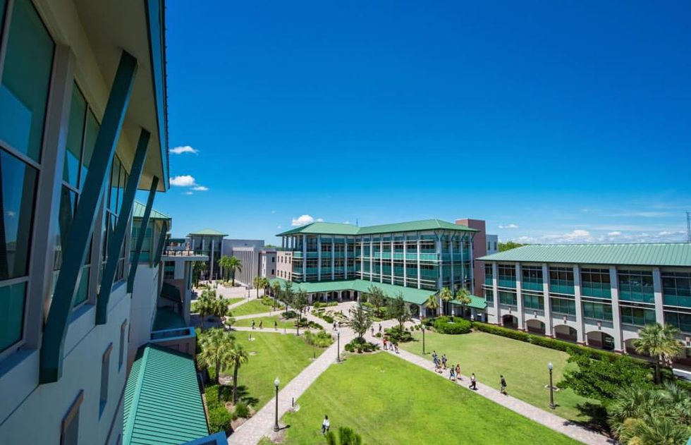 10 Reasons Moving To SWFL To Attend FGCU Was The Right Move