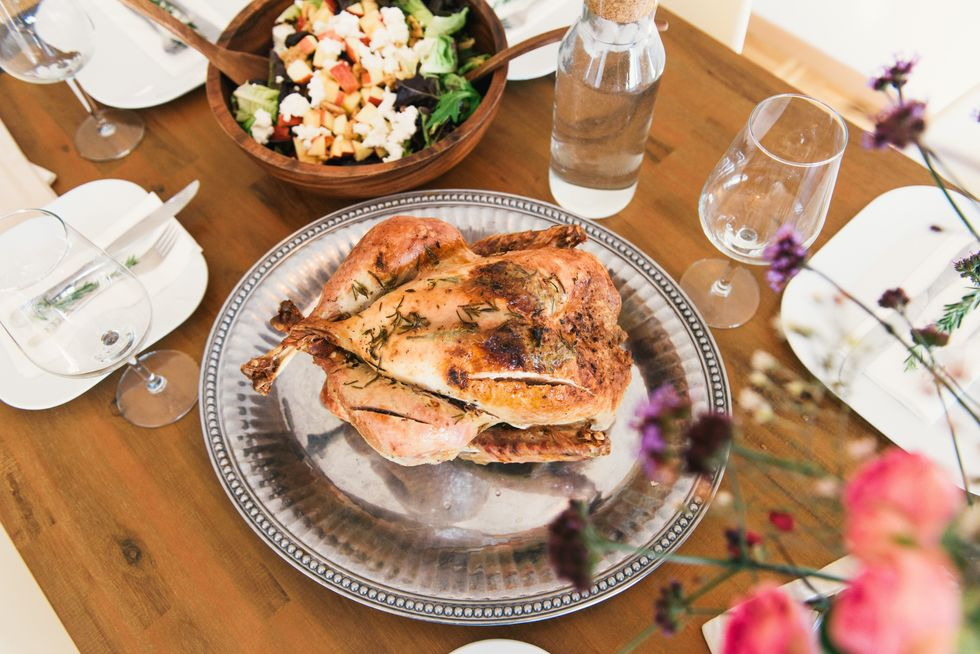 13 Thanksgiving Recipes That Will Have Your Family Salivating Before The Meal Is Ready