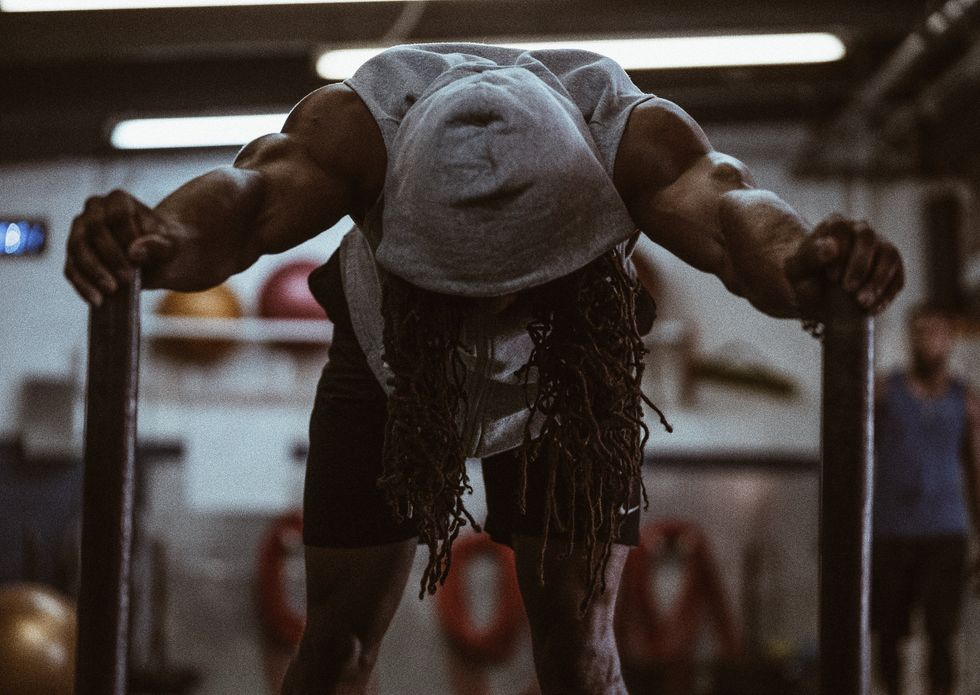 10 Christian Workout Tracks To Praise God In The Body He Gave You