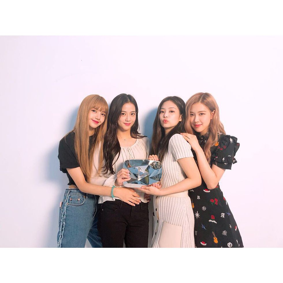 3 Reasons BLACKPINK Is The New KPOP Group Watch On The Rise