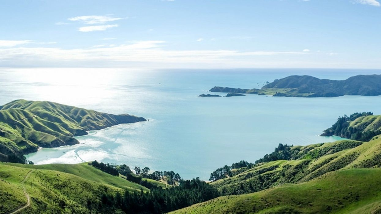 New Zealand Ends New Offshore Oil and Gas Exploration