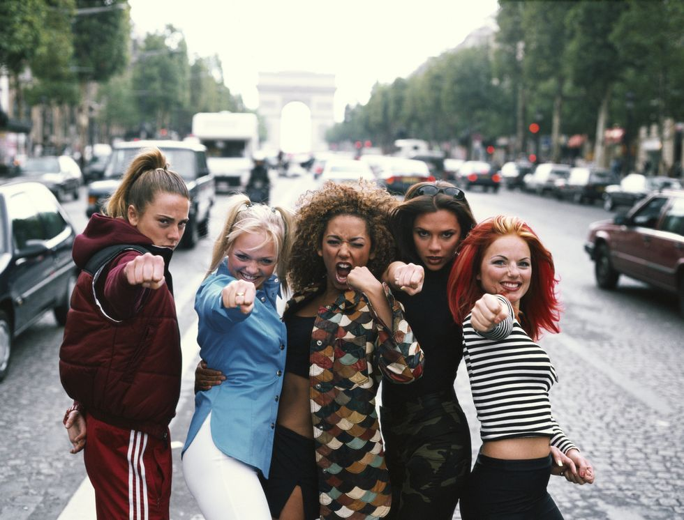 Wait, the Spice Girls Are Making How Much on Tour?