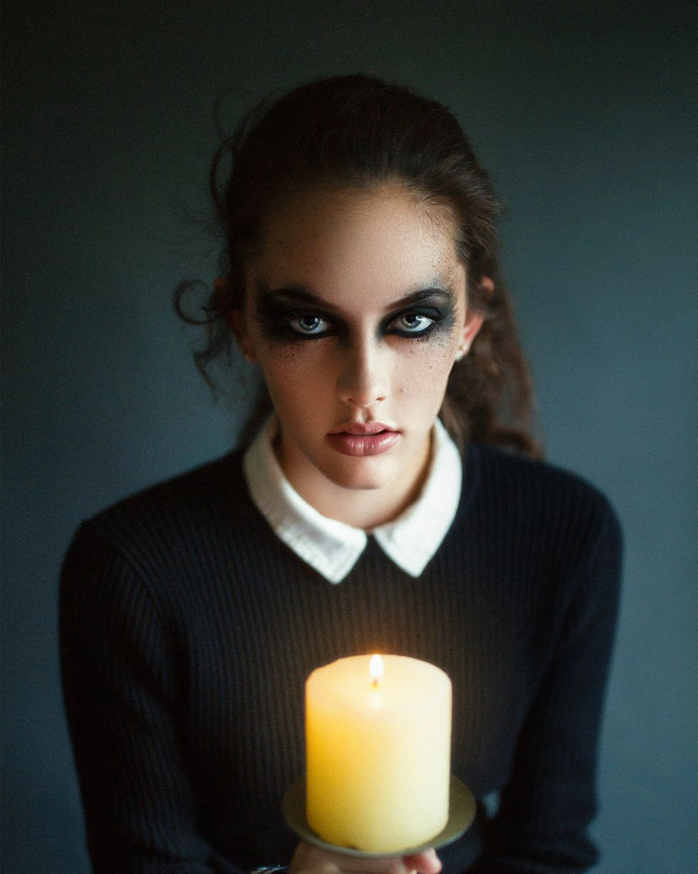 Poetry On Odyssey: Fearless Love With Lady Darkness