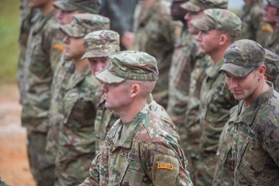 The differences between America's top special operators - We