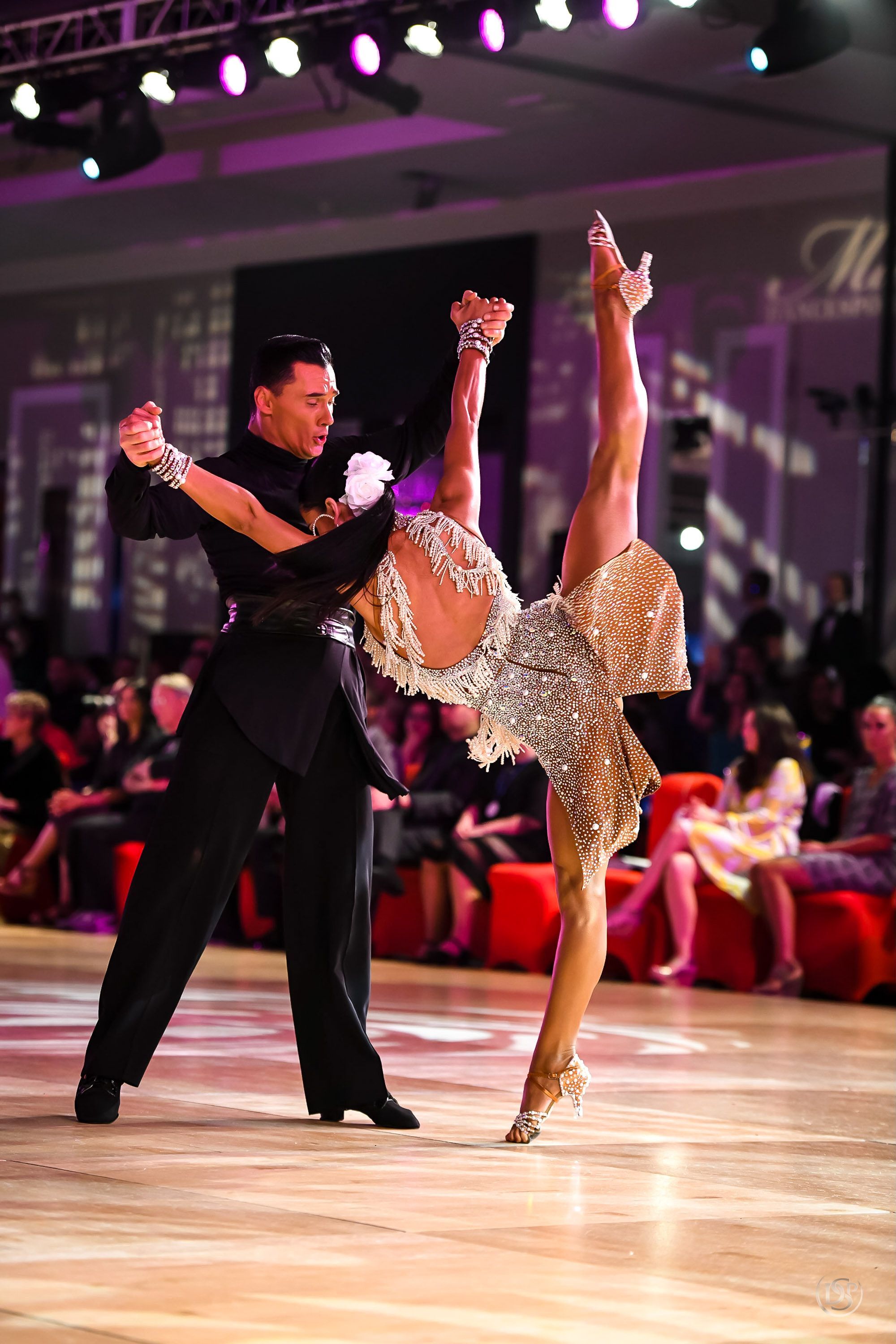 6 Things Aspiring Professional Ballroom Dancers Should Know When Getting Started Dance Teacher