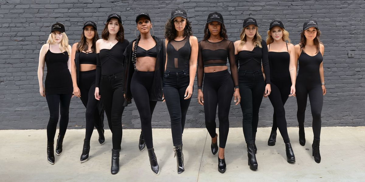 Social Media Stars Celebrate Cruelty-Free Fashion with PETA
