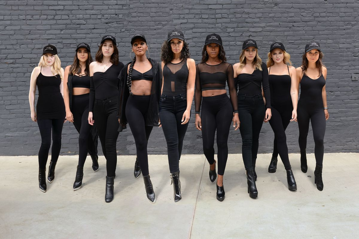 Social Media Stars Celebrate Cruelty-Free Fashion with PETA