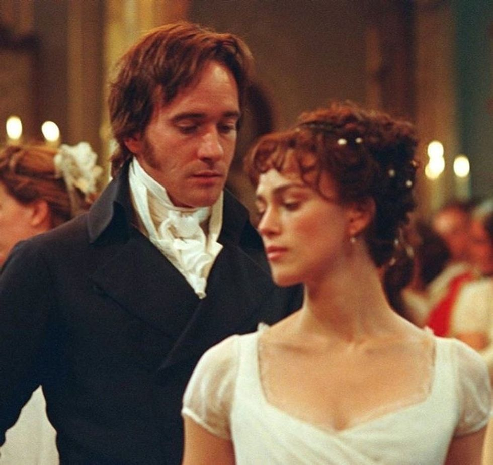 Can We All Just Agree That 'Pride And Prejudice' Is A Great Movie?