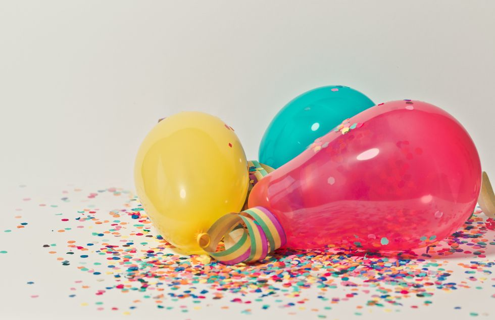 https://www.pexels.com/photo/yellow-pink-and-blue-party-balloons-796606/