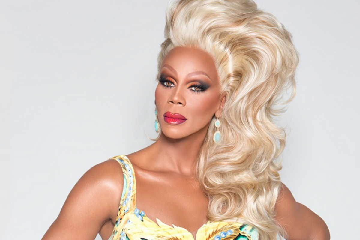 Here Are Your 'Drag Race' Season 4 All Stars!