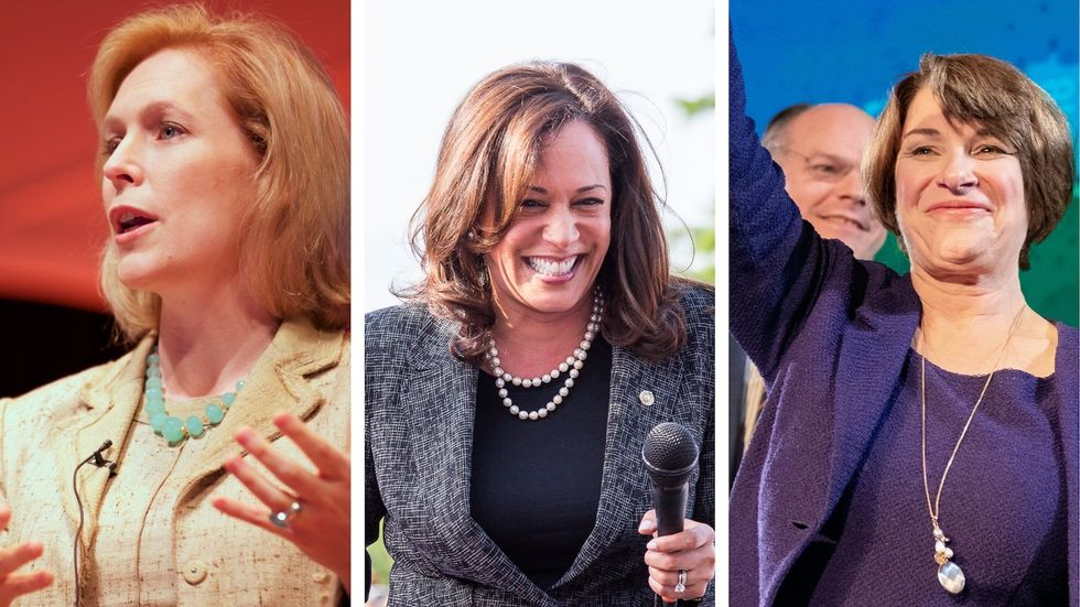 The Top 10 Democrats Who Should Run In 2020