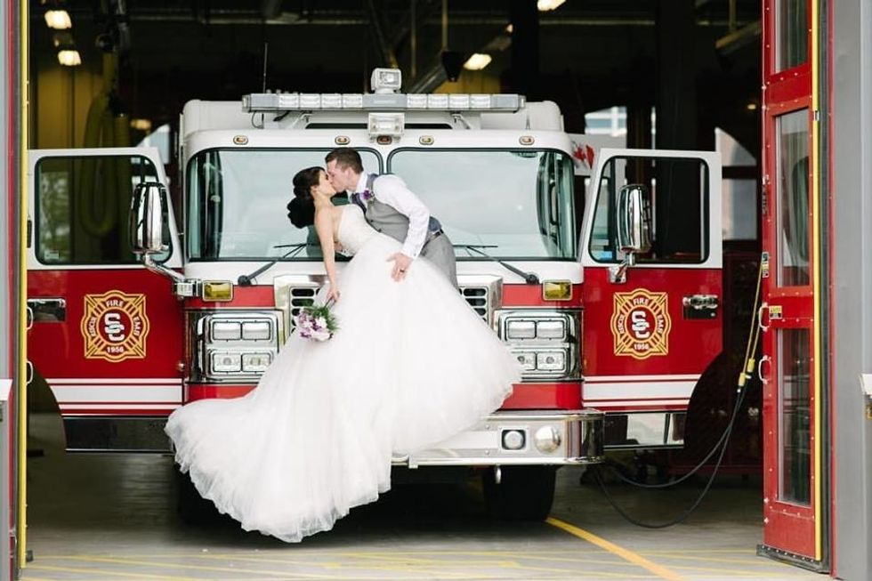 10 Things That Happen When You Start Dating A Firefighter
