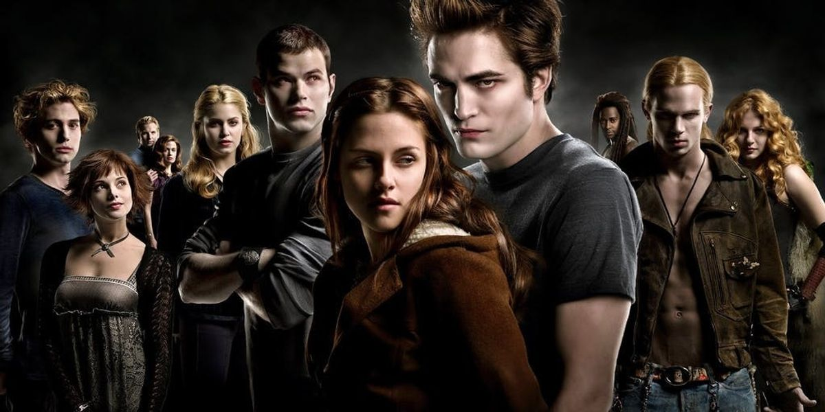 First 'Twilight' Film Director Says She Wanted a More Diverse Cast, But Author Stephanie Meyer Wasn't Having It