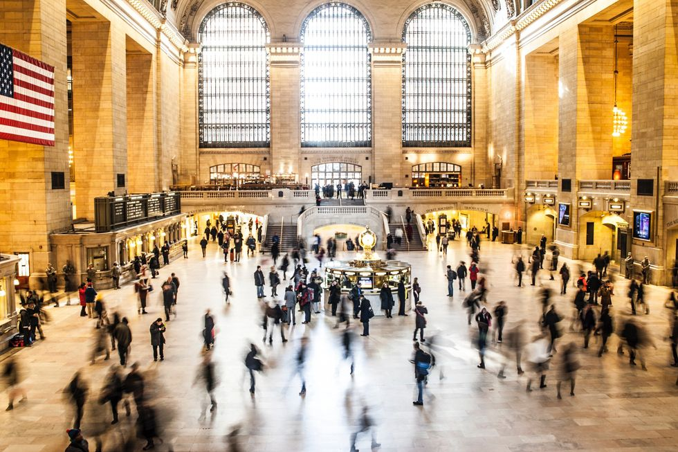 Let's Stop Pretending Busyness Equals Fulfillment