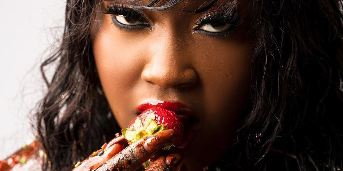 CupcakKe's New Album Is Fiery, Personal And As NSFW As Ever