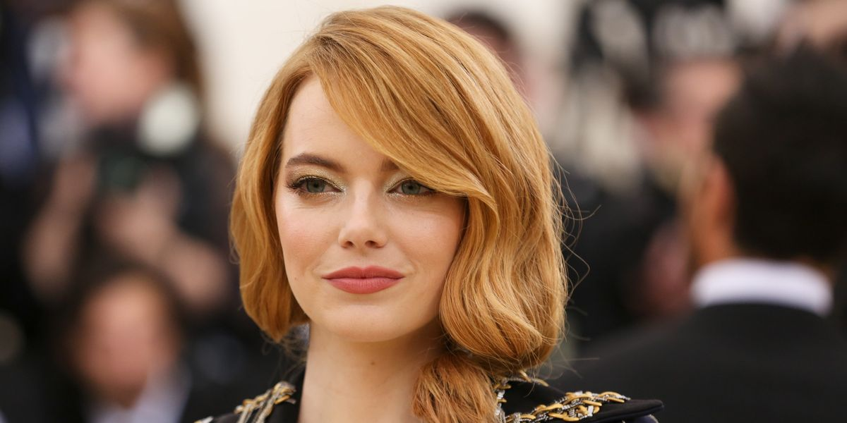 Without The Spice Girls, Emma Stone Would Be Emily Stone