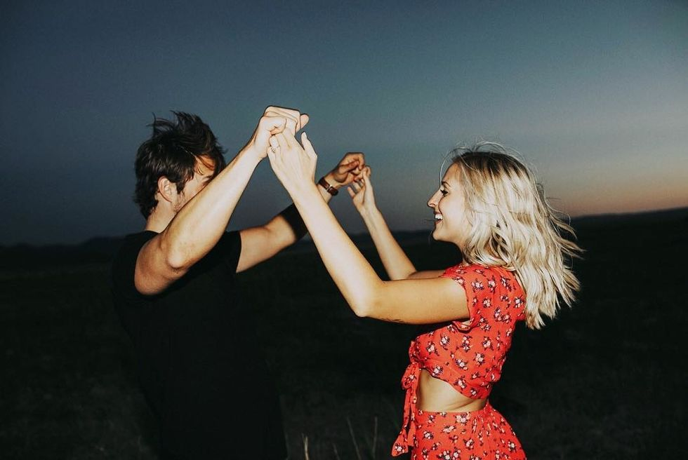 The One Thing They Don't Tell You About Long-Distance Relationships