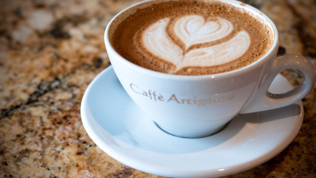 Study: hot coffee is better for you than cold brew