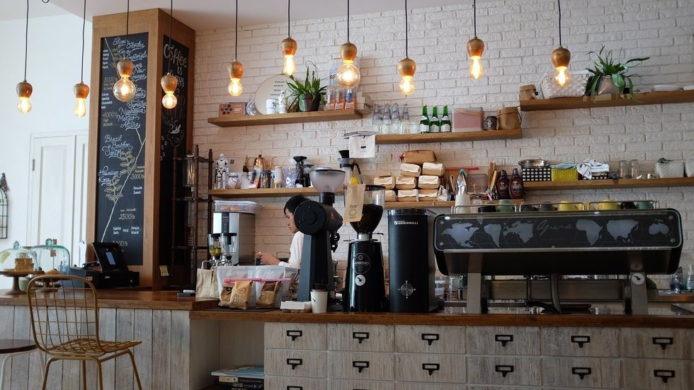 3 Gainesville Coffee Shops To Get You Through The Semester