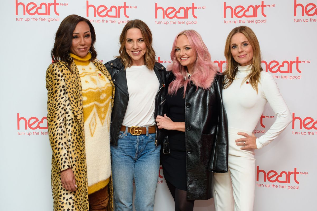 The Spice Girls Sold Out, and Added More Tour Dates