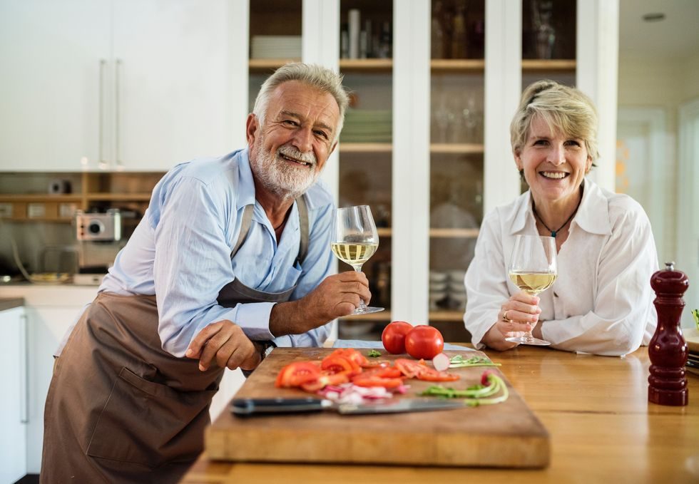 https://www.pexels.com/photo/man-and-woman-holding-wine-glasses-1418355/